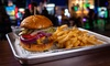 Up to 33% Off on Restaurant Specialty - Burgers at Tailgaters Sports Grill