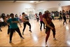 Up to 45% Off Dance Classes at Flirty Dance & Sip Fitness