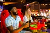 Up to 40% Off on Arcade at Lucky Snake Arcade And Sports Bar