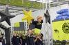 Up to 50% Off on Climbing - Indoor at Hybrid Ninja Academy