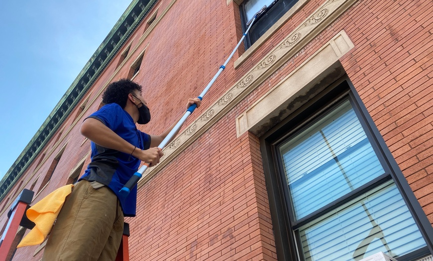 Window Washing Victoria MN