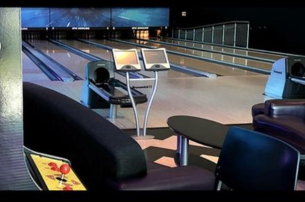 Marietta Bowling Deals In And Near Marietta Ga Groupon