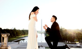 Up to 50% Off on Engagement Photography at Deanna Did That