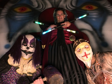 Up to 60% Off on Haunted House (Activity / Experience) at The Asylum On Pine Knoll Dr