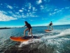Up to 42% Off on Electric Surfboard session