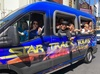 Up to 63% Off at Star Track Tours