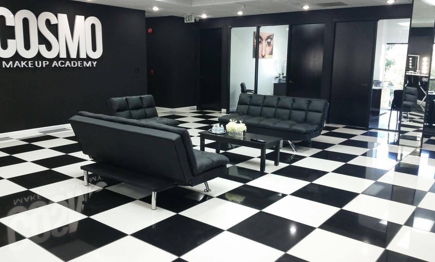 Cosmo Makeup Academy Inc From 168