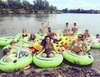 Up to 40% Off Water Skiing / Tubing at Raccoon River Tubing