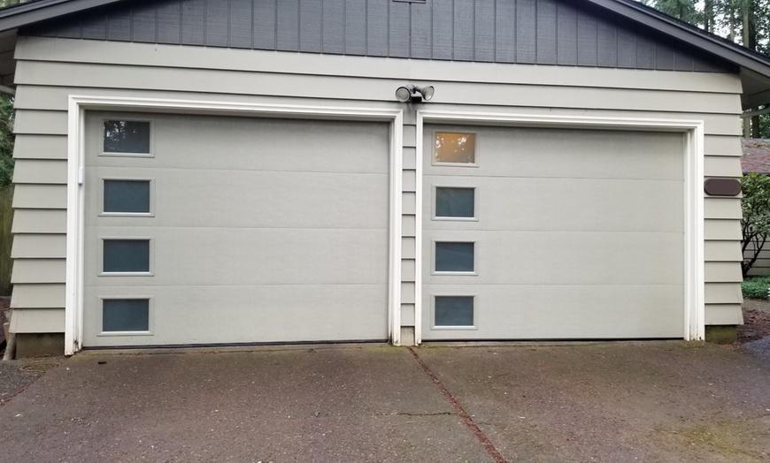 Prolift Garage Doors Of Portland Up, Garage Reviews