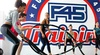 Up to 50% Off Fitness Classes at F45 Training