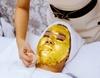 24k Gold Mask Facial