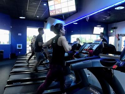 Pasadena Gyms Deals In And Near Pasadena Tx Groupon