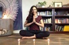 Up to 65% Off on Online Yoga / Meditation Course at Soul's Purpose with Mia