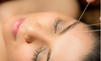 Up to 65% Off on Eyebrow - Threading - Tinting at Eyebrow Essential