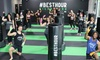 Up to 78% Off at BestHour Kickboxing
