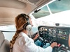 Up to 42% Off on Airplane (Ride / Experience) at Top Flight Aviation