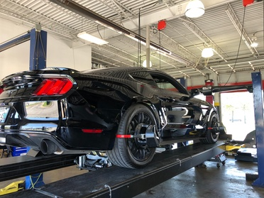 Up to 33% Off on Wheel Alignment / Balancing - Car at Meineke Car Care Center - Broken Arrow