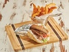 Up to 47% Off on Greek Cuisine at Sufrat Grill