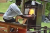 Up to 34% Off on Glassblowing & Stained Glass Class at Silica burns glass ,LLC