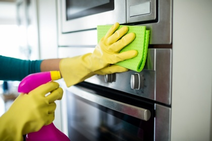 Up to 50% Off on House Cleaning at Omega Maids