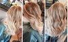 Up to 60% Off on Hair Color / Highlights - Roots