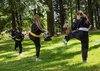 Up to 57% Off Class at The Middle Path Shaolin Kung Fu Academy