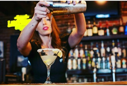 Up to 38% Off on Customizable Food and Drink at Elite Bartending School® Nashville