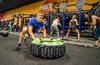 Up to 86% Off on Personal Trainer at Crunch Fitness - Bloomingdale