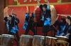 Up to 55% Off on Musical Instrument Course at Taiko Beats Drum Dojo