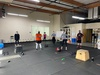 Up to 64% Off on Fitness Conditioning at The Warrior Room INC