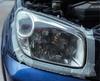 Exterior Detail - Headlight Polish (Car) at Custom Body Repair Ltd