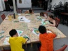 Up to 55% Off Kids Art Classes at iSchool of Music and Art