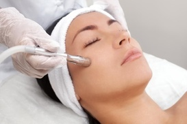 Up to 86% Off Microdermabrasion Packages