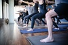 Up to 50% Off at Power Nectar Yoga
