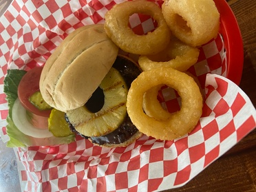 Up to 29% Off on Restaurant Specialty - Burgers at Wasatch Back Grill & Deli