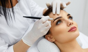 Glendale Permanent Makeup Deals In