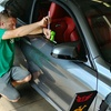 Up to 72% Off on Dent Repair / Scratch Removal