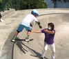 Up to 53% Off on Kids Fitness Classes at Sk8boarding lessons
