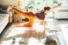 Up to 56% Off on Online Yoga / Meditation Course at Vida Yoga Studios