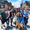 Up to 15% Off Crawl from The Ville Tours