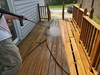 Up to 45% Off on Exterior Home Maintenance Deck Installation and Repair at Precision House Washing