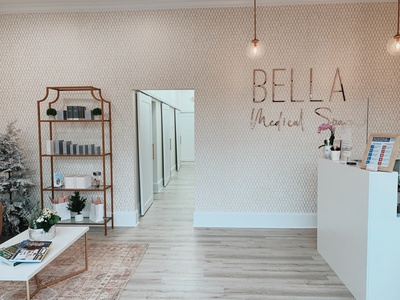Up to 25% Off on Spa/Salon Beauty Treatments (Services) at Bella Medical Spa