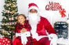 Up to 10% Off on Seasonal Photography at Santa Baby Dallas