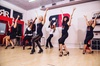 Up to 62% Off Dance Classes at Ruby Room Studio