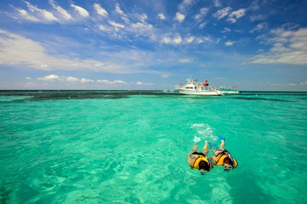 Up to 37% Off on Tour - Boat at Us2U Tours