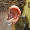 25% Off Piercing Services