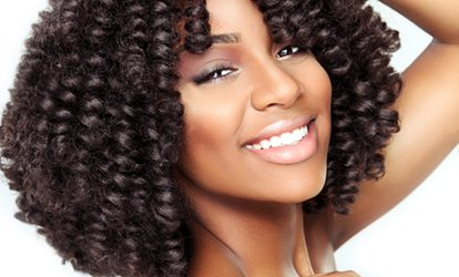 65% Off Crochet Braid Services