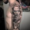 50% Off Tattoo