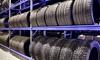 20% Off Season Tire Storage Space