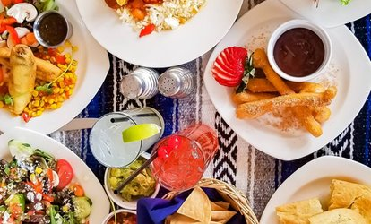 image for 50% Off Latin American Cuisine